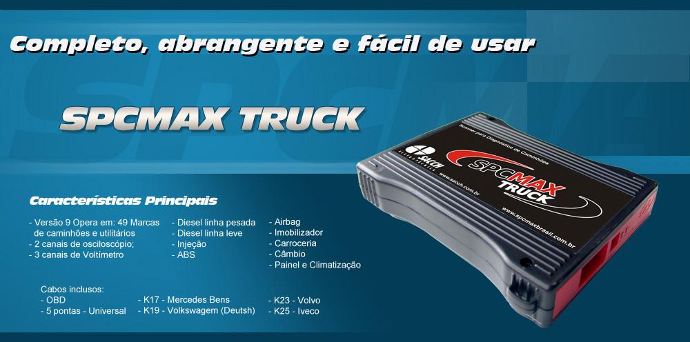 banner scpmax truck 3